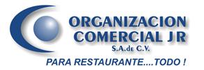 Organizacion Comercial JR S.A. de C.V. Para Restaurante...Todo!